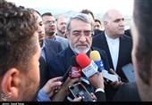 وزیر کشور: مرز خسروی امروز بازگشایی میشود