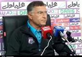 مازندران| جلالی در نشست خبری حاضر نشد