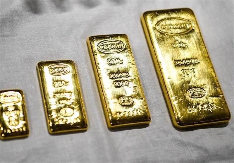 ذخایر ارز و طلای روسیه به مرز 600 میلیارد دلار رسید