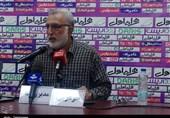 فرکی: پیروزی مقابل نفت مسجدسلیمان حقمان بود