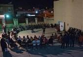 جشنواره تئاتر مردمی بچههای مسجد استان بوشهر آغاز شد