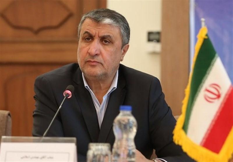 وزیر راه و شهرسازی: وضع بازار مسکن ریشه در عملیات روانی دشمن دارد