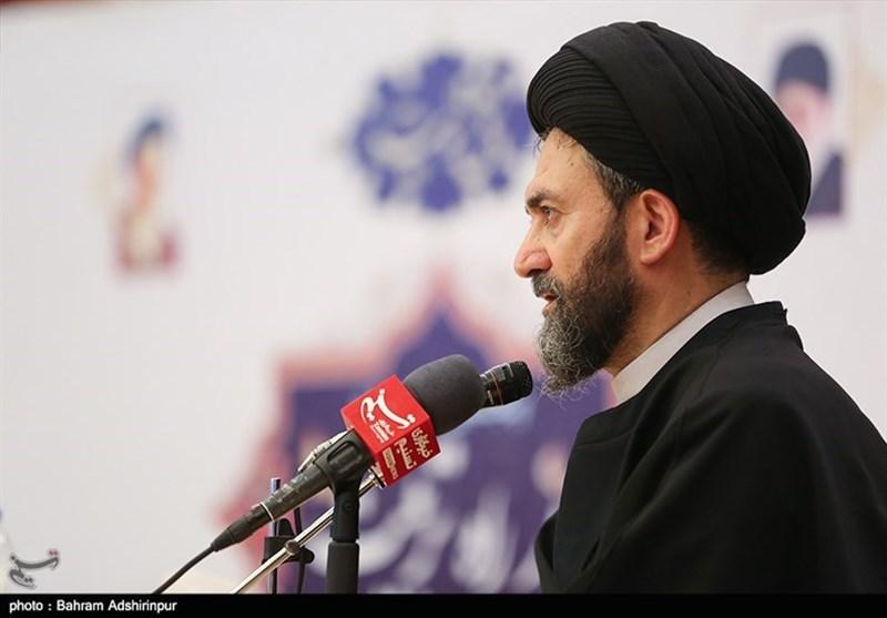 امام جمعه اردبیل: از دولت بابت گرانی کالاهای اساسی گلایه داریم / از بابت خاموشیهای اخیر ناراحتیم