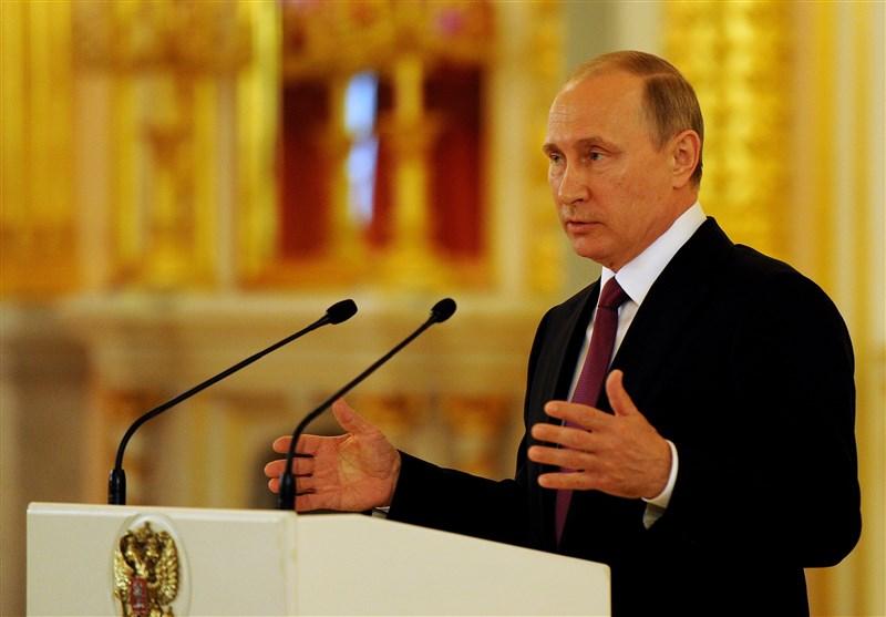 Russia Opposes Economic Wars, 'Fighting Dirty' in World Trade: Putin