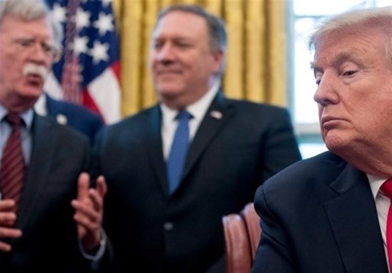 واشنگتنپست: ترامپ با استدلال منوچین برای تمدید معافیتهای هستهای ایران موافقت کرده است