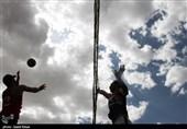 تیم ملی والیبال ساحلی به مسابقات قهرمانی جهان میرود