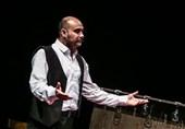 سروش طاهری پس از حذف از جایزه شب بازیگر؛ «جایزه شب بازیگر حق من بود»