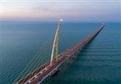 کویت پل 36 کیلومتری در خلیجفارس ساخت/ بلاتکلیفی 50 ساله پُل 2 کیلومتری ایران