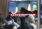 ژاپن: آزمایش موشکی کره شمالی نقض قطعنامههای سازمان ملل است
