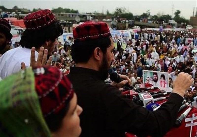 جنبش «تحفظ پشتونها»: نمیگذاریم از خاک پاکستان علیه افغانستان استفاده شود
