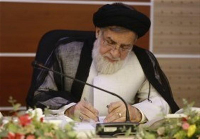مدیرکل روابط عمومی و اطلاعرسانی بنیاد شهید و امور ایثارگران منصوب شد