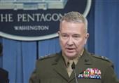 ادامه بزرگنمایی داعش در افغانستان توسط ژنرالهای آمریکایی