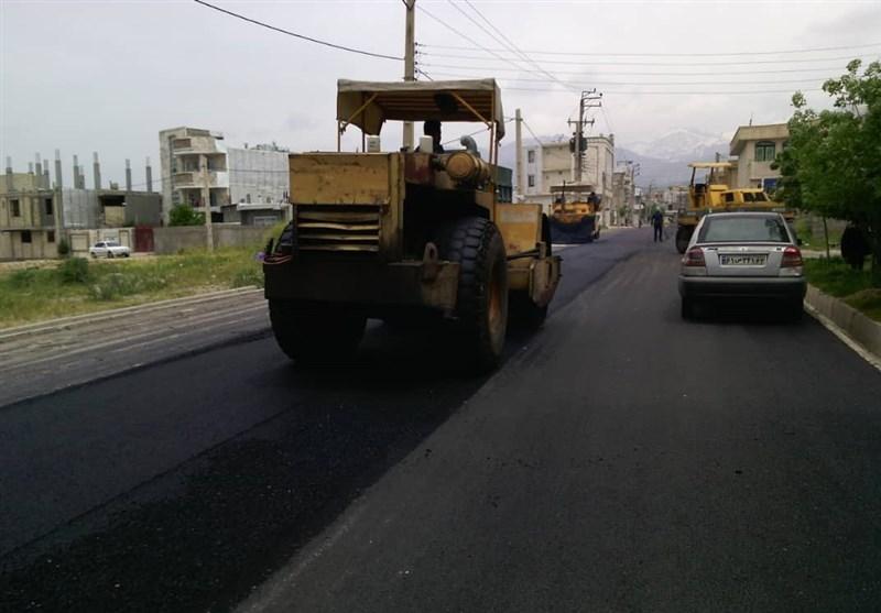 شهردار کرمان: 2 میلیون مترمربع آسفالت معابر شهر کرمان انجام میشود