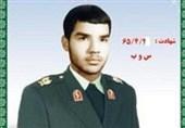 پدر سردار شهید سعید شادبخش آسمانی شد