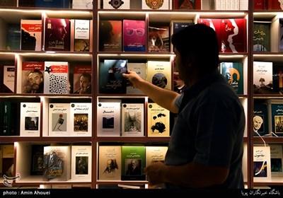 سهم ناچیزی از فضای داستان ایرانی به معارف اهل بیت(ع) اختصاص دارد/ ماجرای خلق یک کتاب خواندنی درباره امام کاظم(ع)