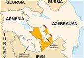 جمهوری آذربایجان، ارمنستان را به نقض آتش بس متهم کرد