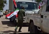 """""""رد الجمیل"""" برادران حشدالشعبی در کمک به سیلزدگان خوزستانی+تصاویر"""