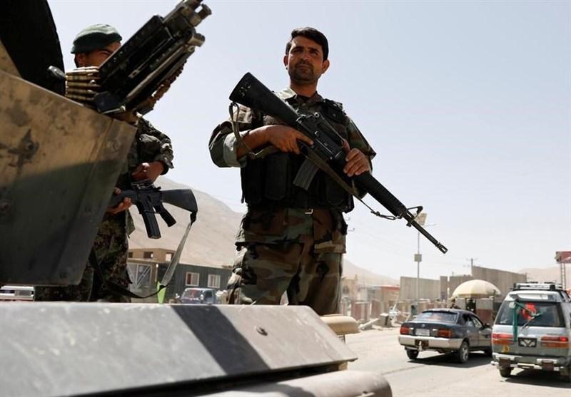 افغانستان میں مساجد پر دہشت گردوں کا حملہ متعدد نمازی شہید