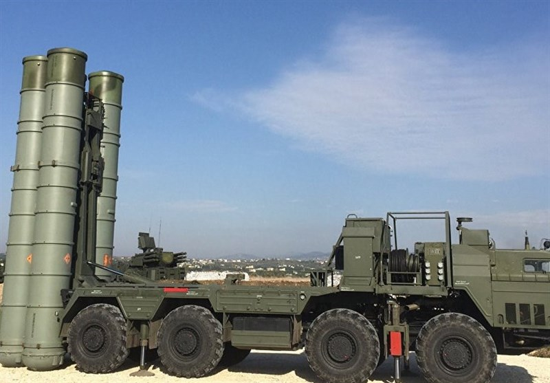 Turkey's S-400 Systems Will Become Fully Operational by May: Reports