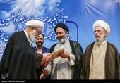 تکریم و معارفه نماینده ولی فقیه در امور حج و زیارت