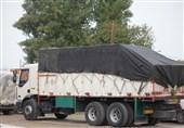محموله 6 میلیاردی قاچاق پوشاک در لرستان توقیف شد