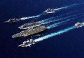 US Deploys Aircraft Carrier, Bombers to Mideast