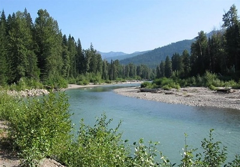 Sefidrud; A River North of Iran - Tourism news
