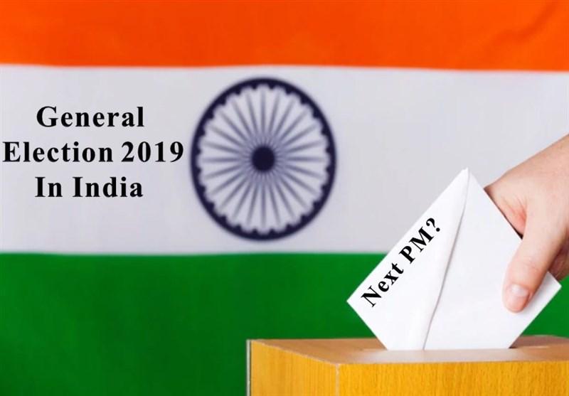 تکمیل آخرین مرحله انتخابات هند