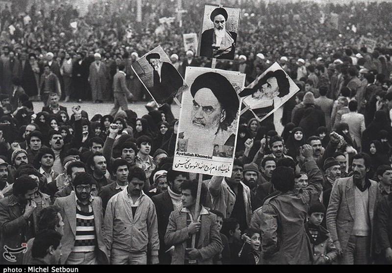 بند به بند با گام دوم»ــ12|انقلاب اسلامی چگونه جهان دوقطبی را ...