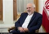 ظریف با همتای پاکستانی دیدار کرد