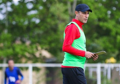 Yahya Golmohammadi to Lead Iran's U-23 Football Team: Source - Sports news