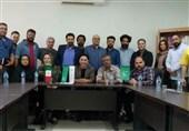 حمیدرضا آذرنگ «جشنواره ملی تئاتر فتح خرمشهر» را با سفر اروند آغاز کرد