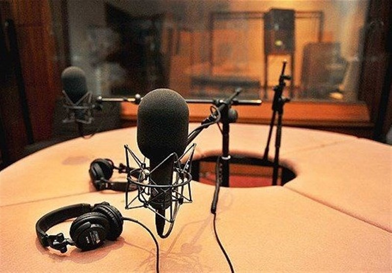 رونمایی از کتاب صوتی پیامبر(ص) و امیرالمومنین(ع) در رادیو