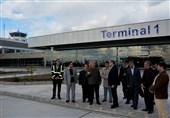 مشکلات لغو پروازهای فرودگاه اردبیل بهزودی برطرف میشود