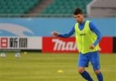 بازگشت هافبک ازبک به فهرست آسیایی النصر/ ماشاریپوف برابر تراکتور بازی میکند