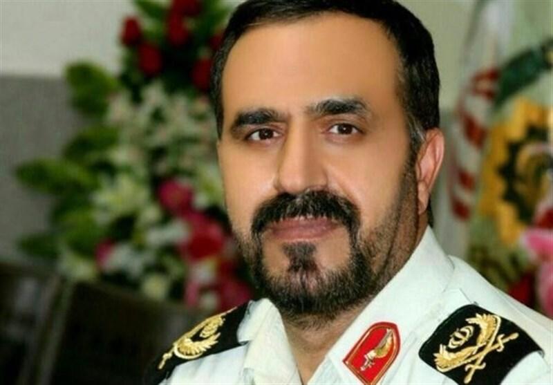 فرمانده انتظامی استان ایلام: حذف هزینههای ویزا برای اربعین 98 به منزله همراه نداشتن گذرنامه نیست