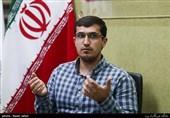 محمودی مسول حوزه بسیج دانشجویی علوم پزشکی دانشگاه شهید بهشتی در میزگرد نقد طرح تحول سلامت