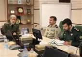وزیر دفاع: دشمن به دنبال تضعیف روحیه ملی ما است