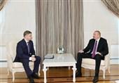 افزایش همکاری در زمینه راه آهن میان روسیه و آذربایجان