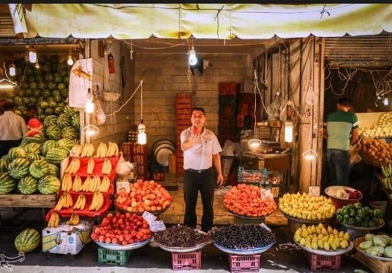 قیمت میوه, حبوبات, و مواد پروتئینی در ارومیه; سهشنبه 17 اردیبهشتماه+جدول