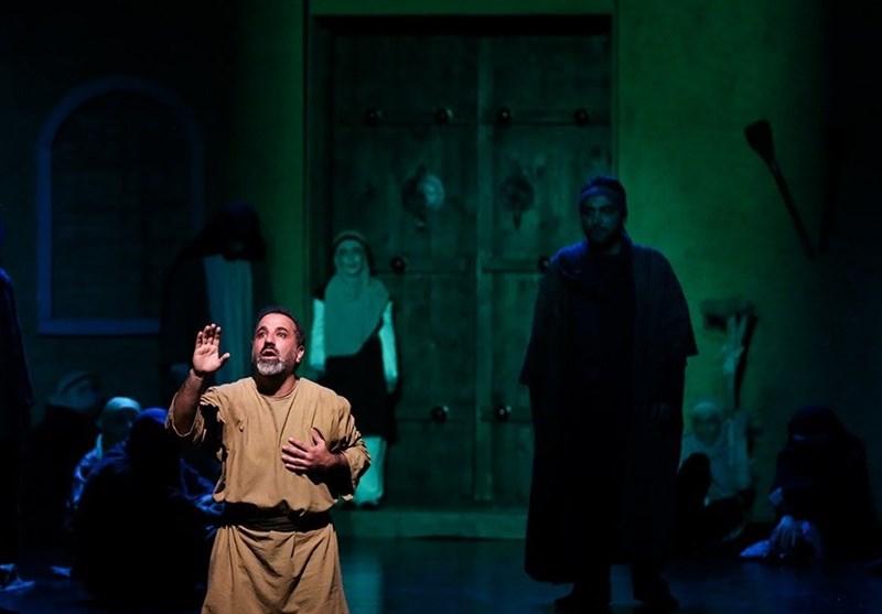 علی سلیمانی با اوج به تالار وحدت میرود