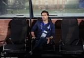 حضور فرهاد مجیدی در کمیته ملی المپیک + عکس