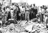 """""""زندان دولهتو""""؛ جنایتی در دوران جنگ که در تاریخ مغفول ماند+ عکس"""