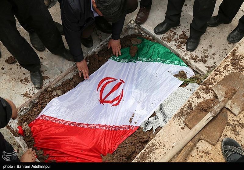 """تیراندازی اشرار به خودروی نیروی انتظامی در محور """"شوش ـ دزفول""""/ مامور ناجا به شهادت رسید"""