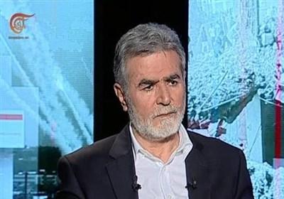 دبیرکل جهاد اسلامی: شهید سلیمانی نماینده ایران در حمایت از مقاومت بود/اکنون سردار قاآنی نقش مهمی در محور مقاومت دارد