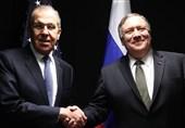 لاوروف در واشنگتن: روسیه هرآنچه در توان دارد برای حفظ برجام انجام میدهد