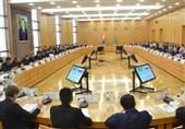 برگزاری مذاکرات عالیرتبه روسیه و ترکمنستان در عشقآباد