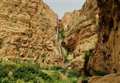 Piran Waterfall: The Tallest Waterfall in Iran