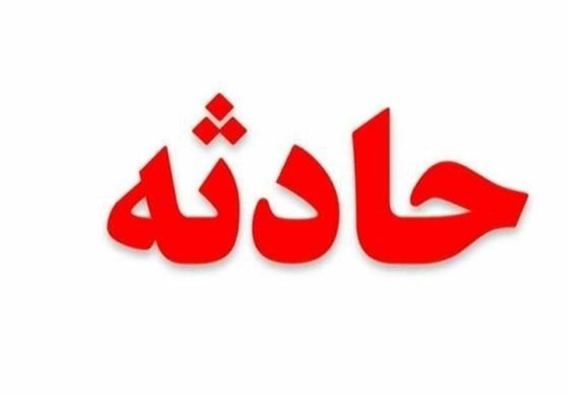 تصادف مرگبار درمیدان چهارشیر اهواز؛ سرعت زیاد جان سرنشینان ال نود را گرفت + تصاویر