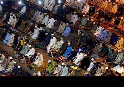 رمضان المبارک رحمتوں کا مہینہ